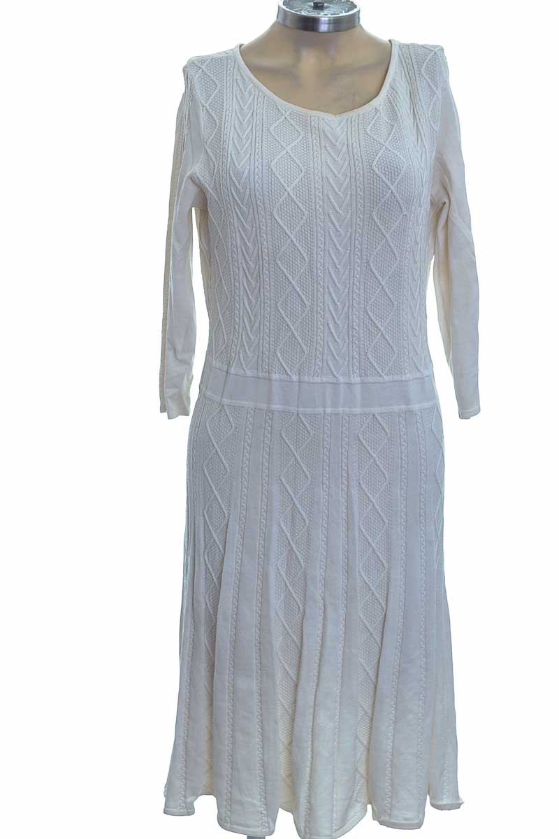 Vestido / Enterizo color Blanco - Ralph Lauren