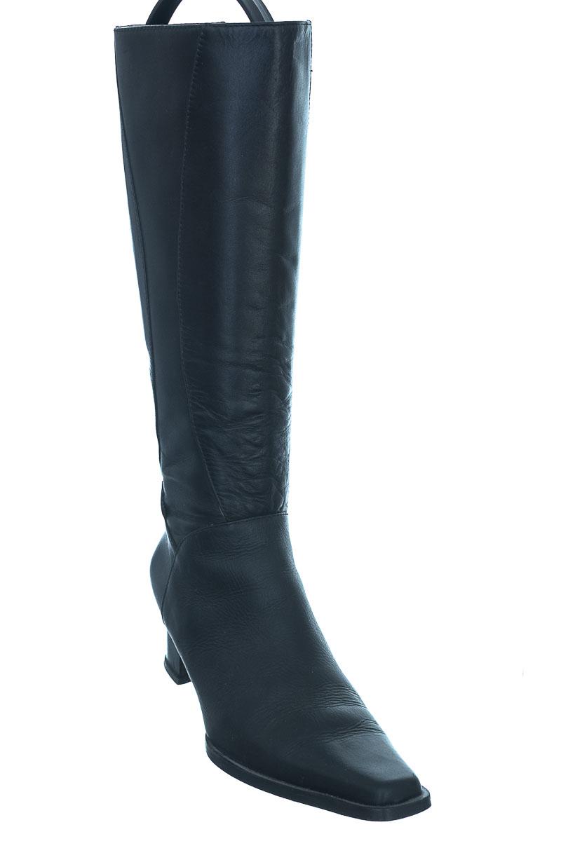 Zapatos color Negro - Bot´s
