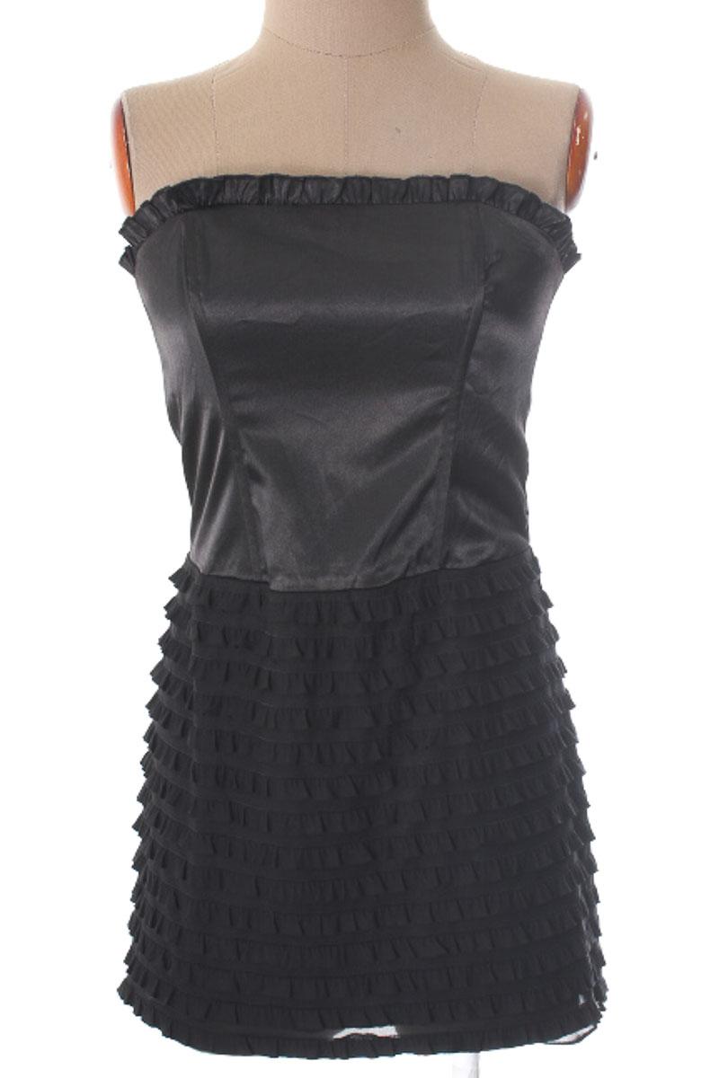 Vestido / Enterizo Fiesta color Negro - Appropriate Behavior