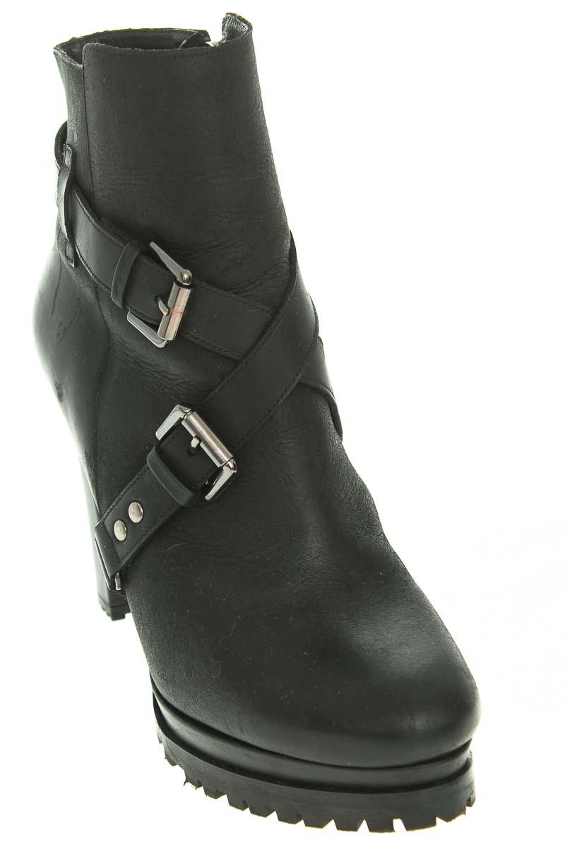 Zapatos Botín color Negro - ALLSAINTS