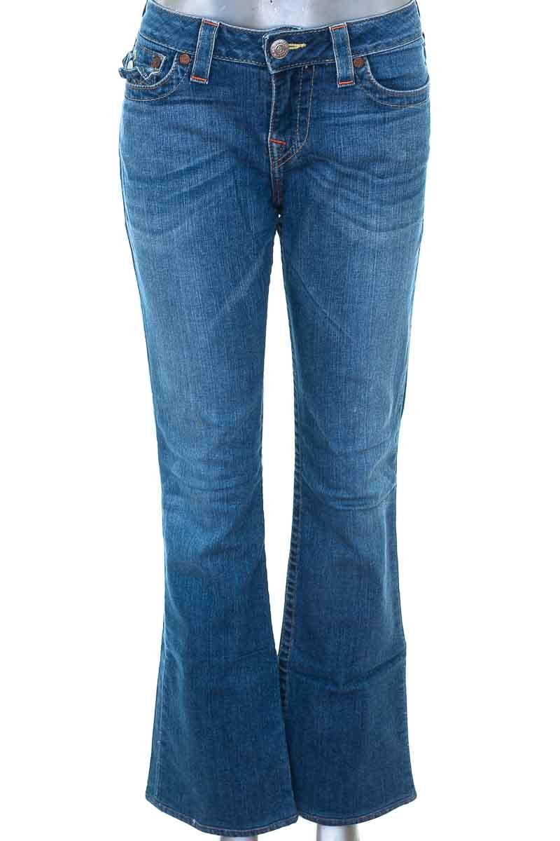 Pantalón color Azul - True Religion
