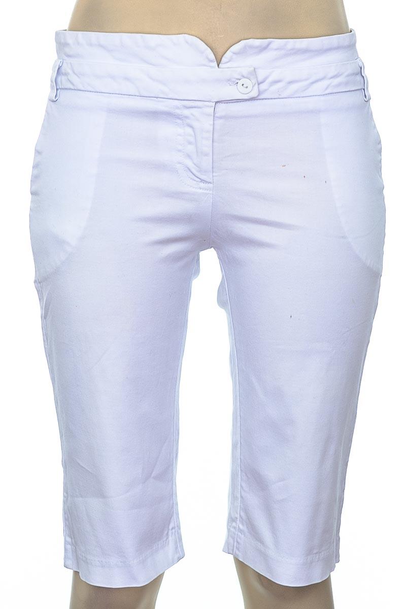 Short color Blanco - NAF NAF