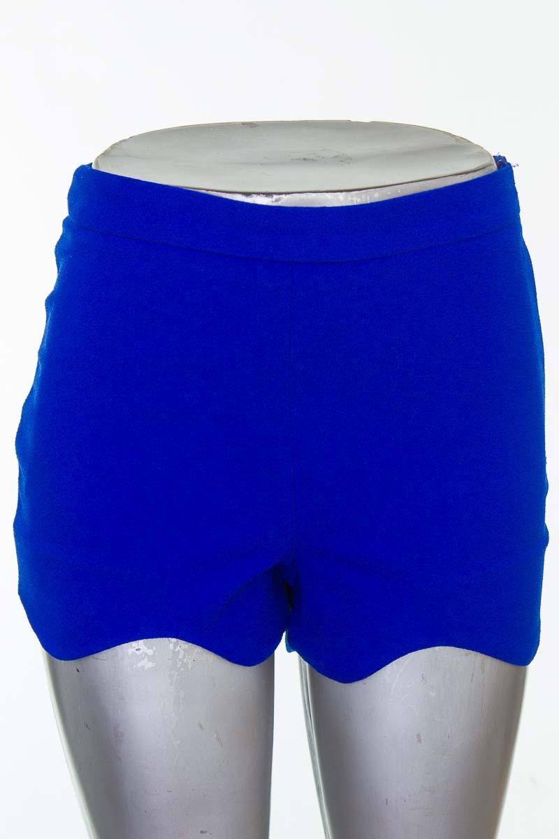 Short Casual color Azul - L´ATISTE