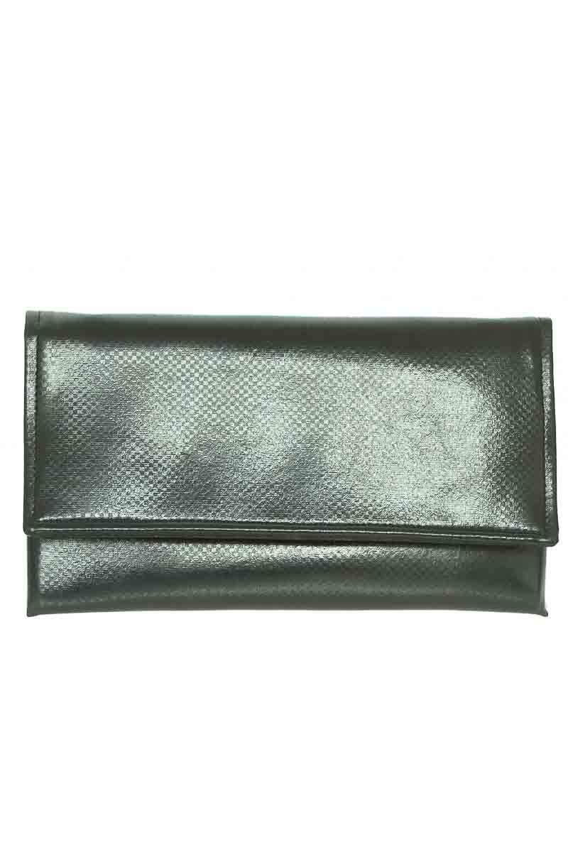 Cartera / Bolso / Monedero Monedero color Negro - Closeando
