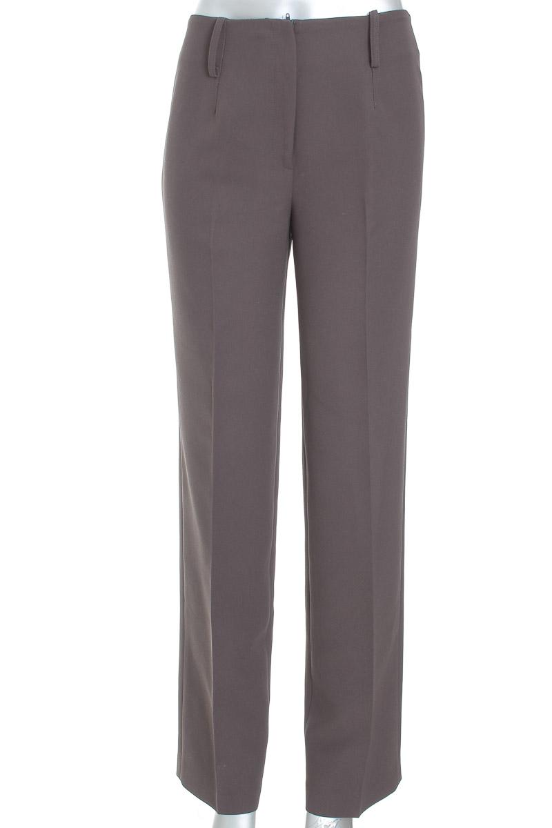Pantalón color Gris - Martha Cabrera