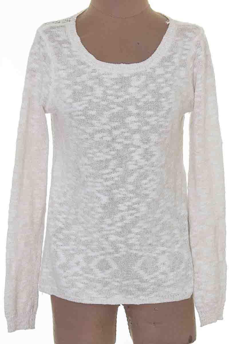 Sweater color Beige - Koaj