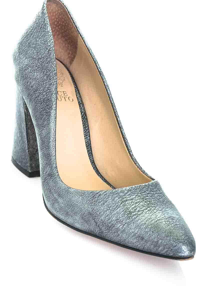 Zapatos color Negro - Vince Camuto