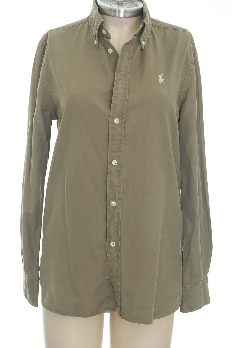 Blusa color Verde - Ralph Lauren