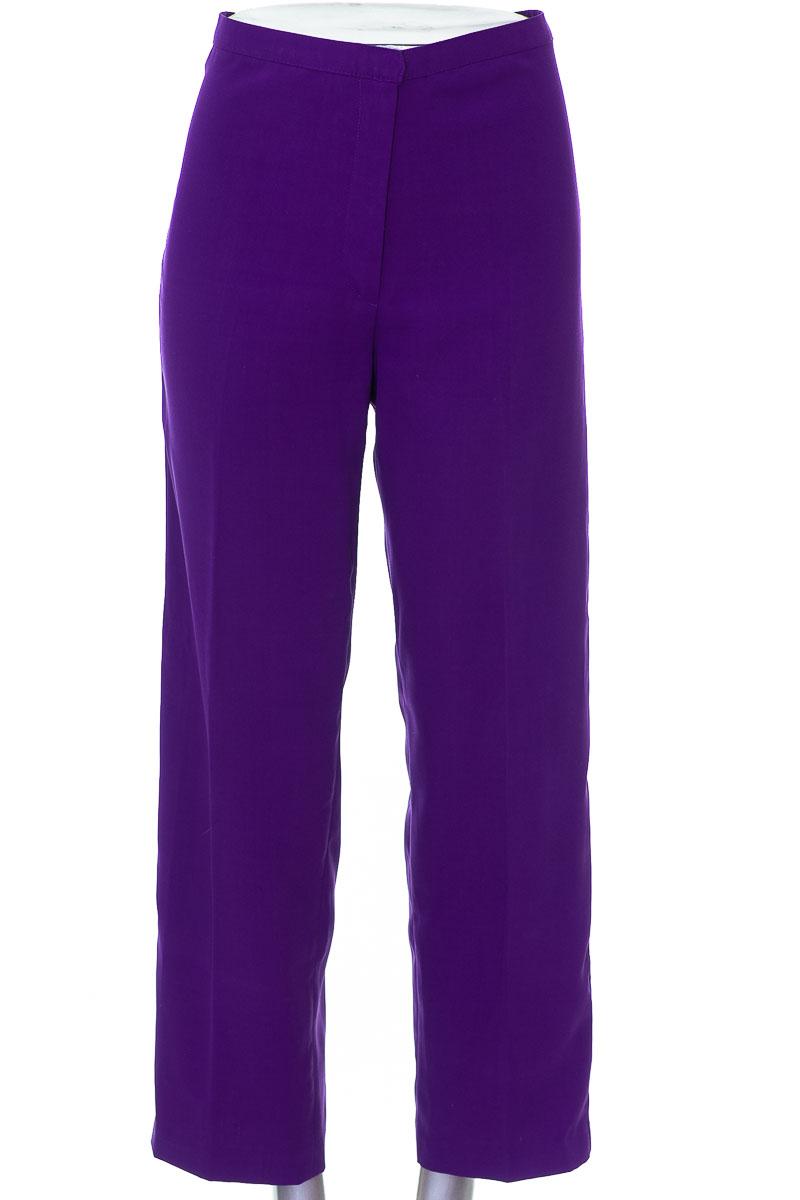 Pantalón Formal color Morado - Closeando