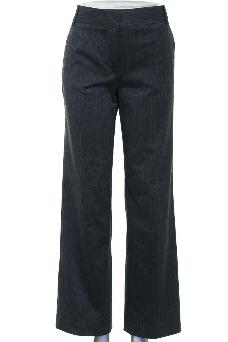 Pantalón Formal color Gris - Zara
