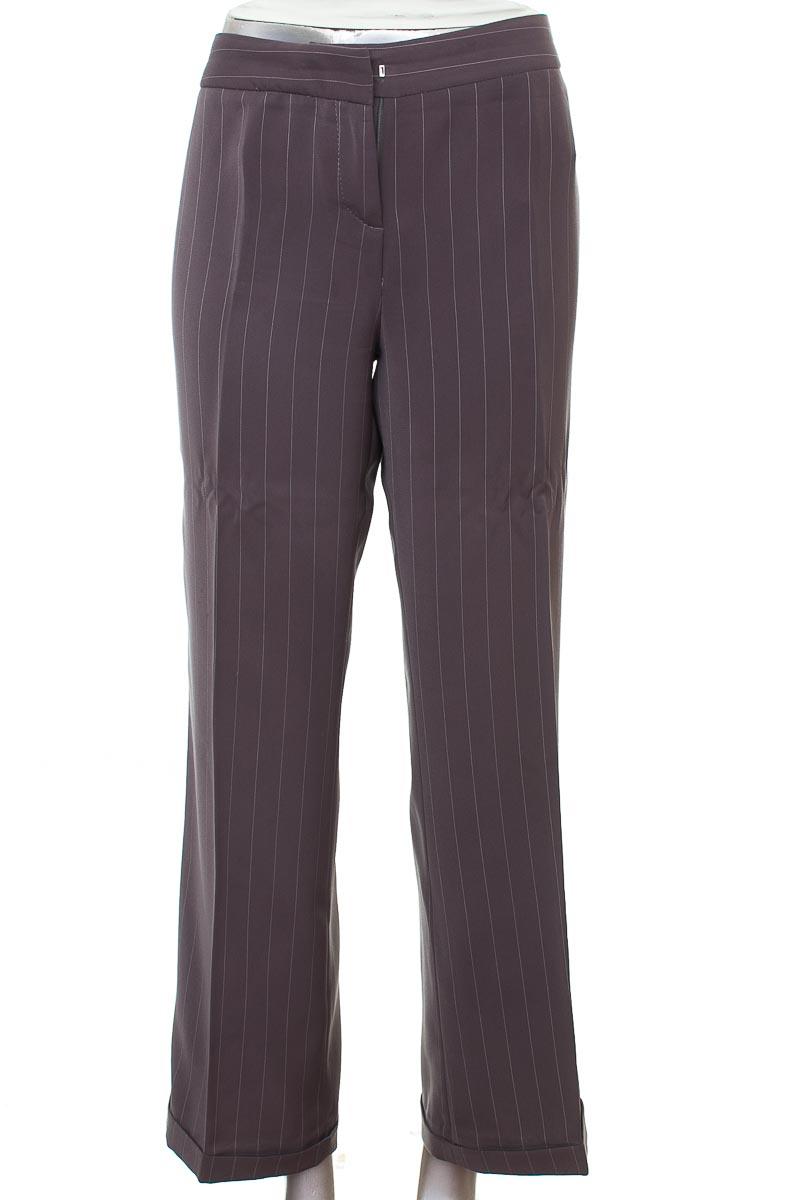 Pantalón Formal color Gris - Armi