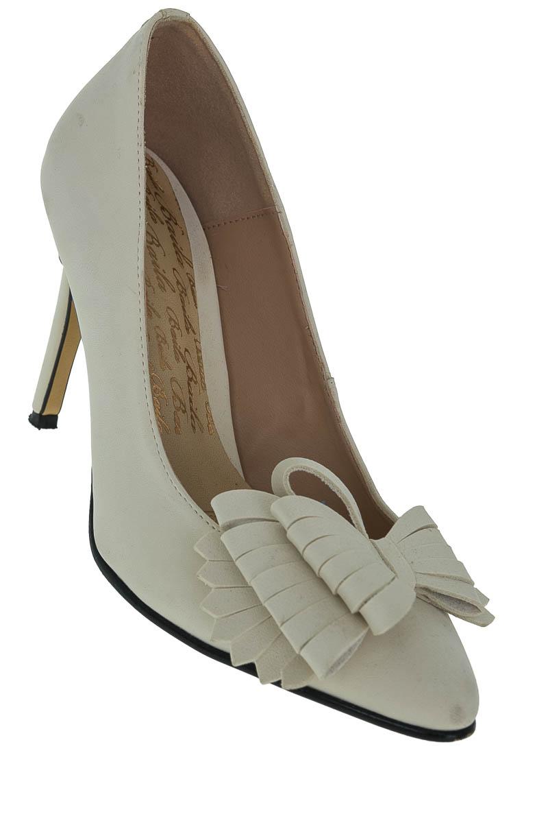 Zapatos color Beige - Baila