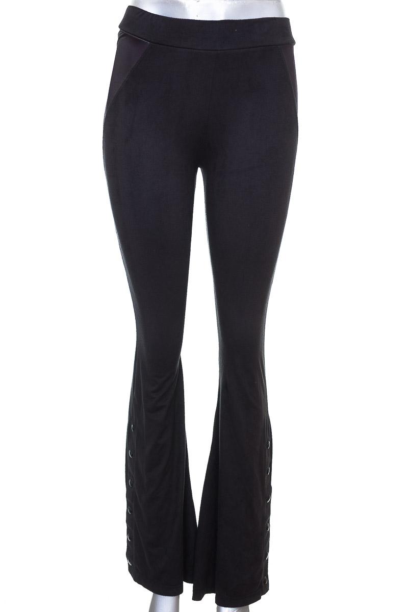 Pantalón Casual color Negro - Nylow
