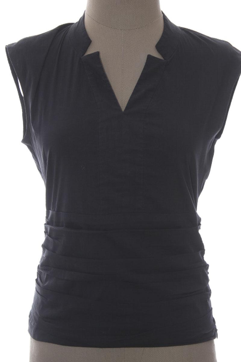 Blusa color Negro - Julio