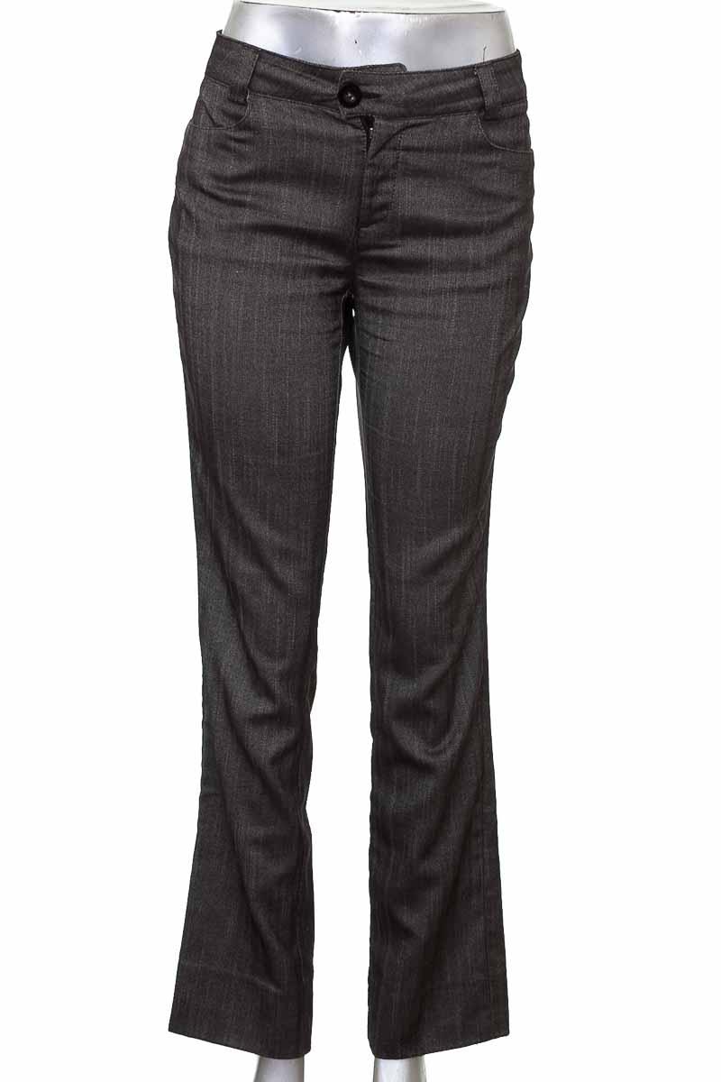 Pantalón Formal color Gris - Hot Line