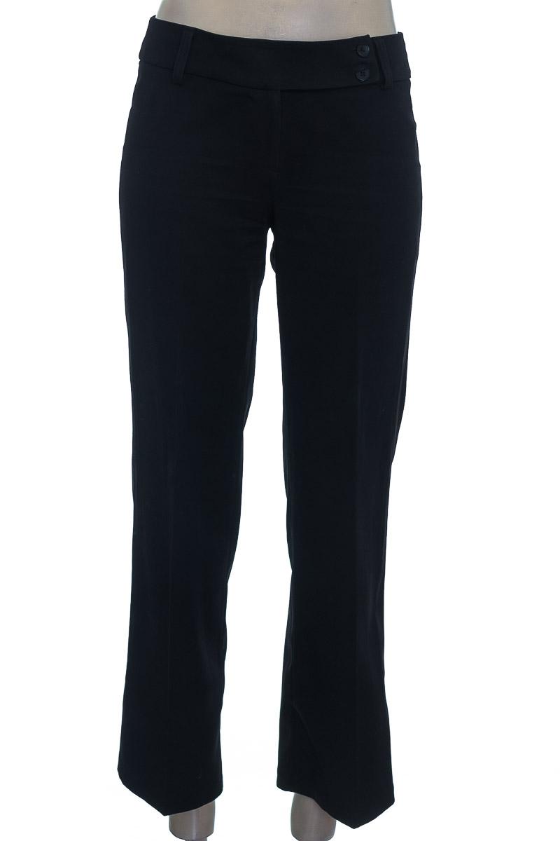 Pantalón color Negro - Pat Primo