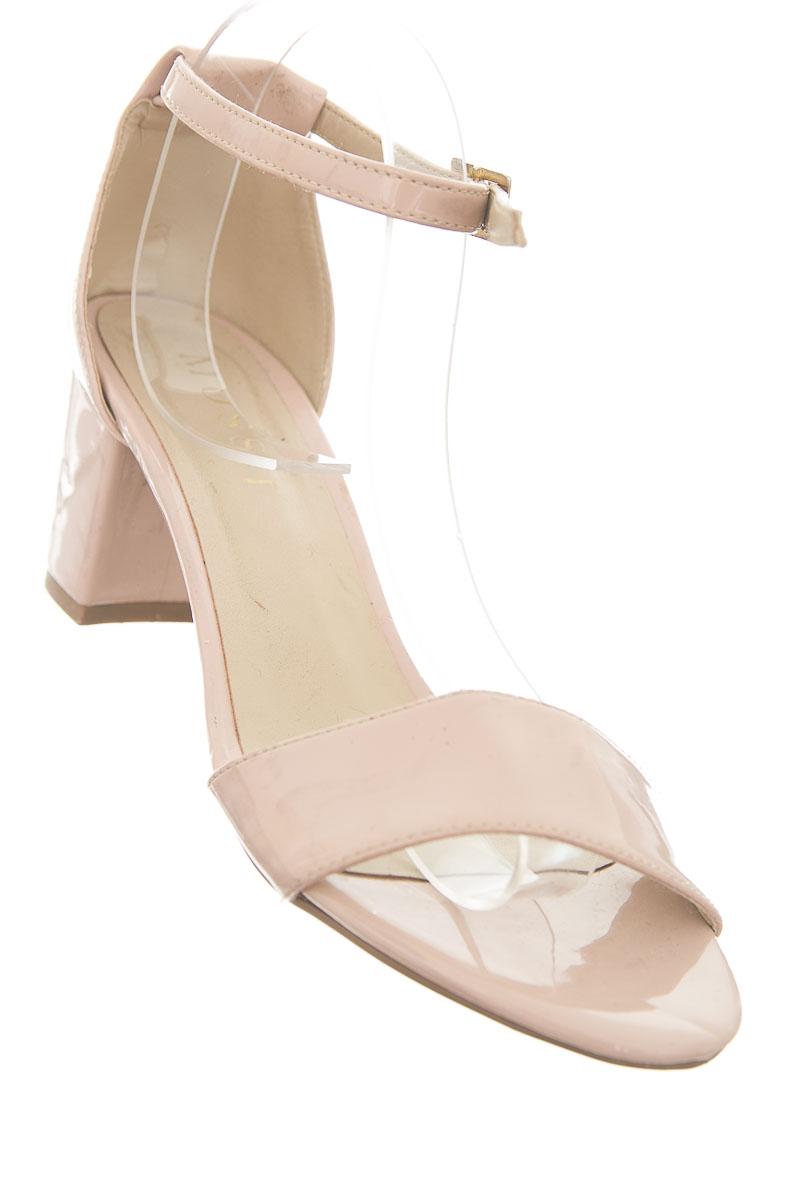 Zapatos color Beige - Mussi