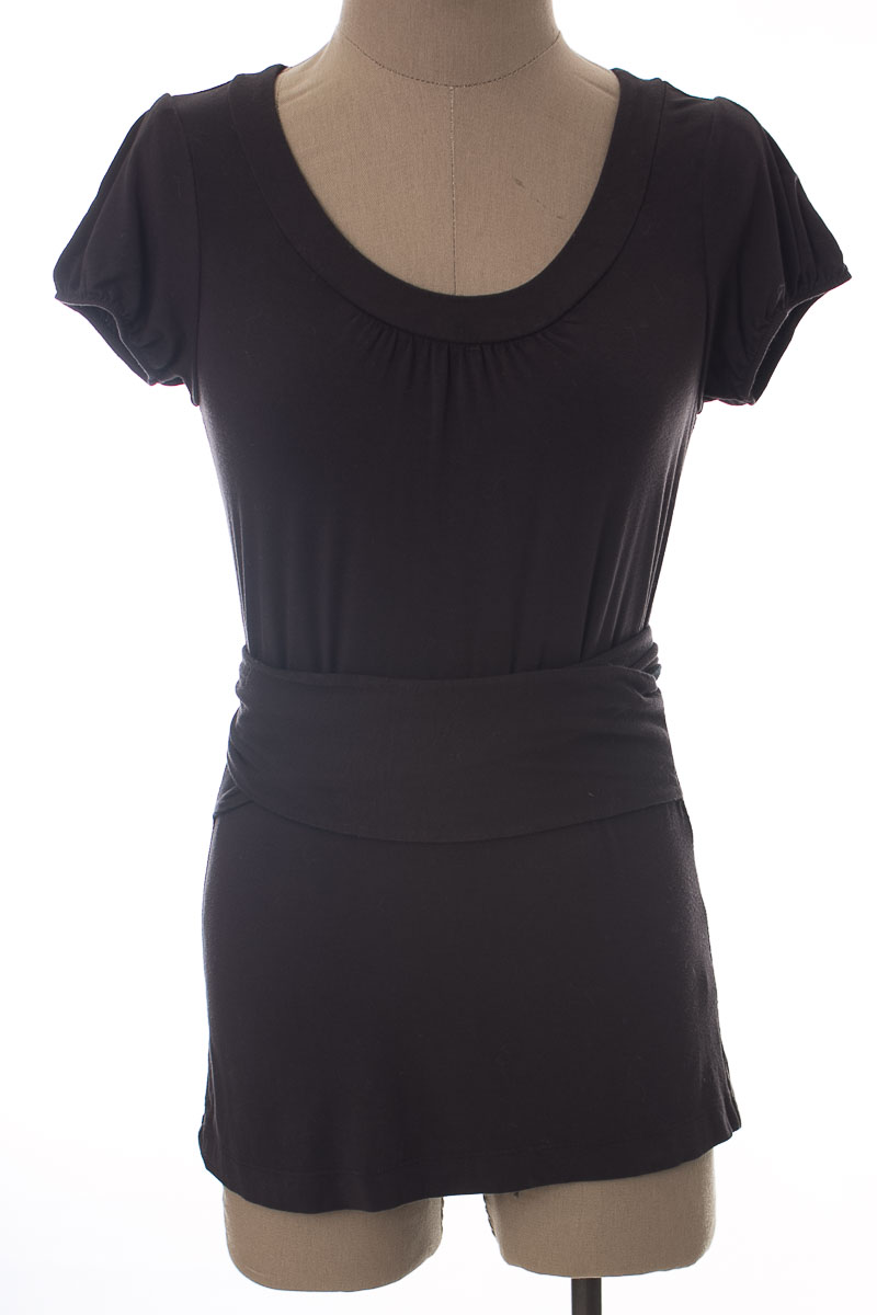 Top / Camiseta color Negro - The Limited