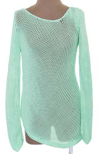 Sweater color Verde - Club Monaco