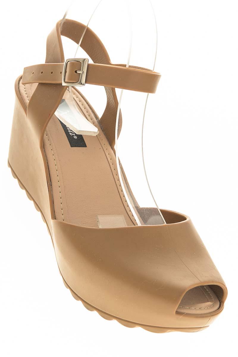 Zapatos Baleta color Café - Xirella