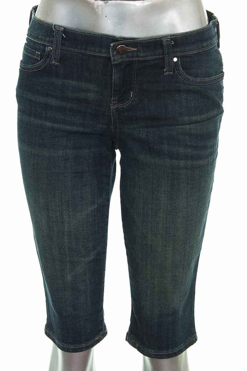 Pantalón color Azul - DKNY