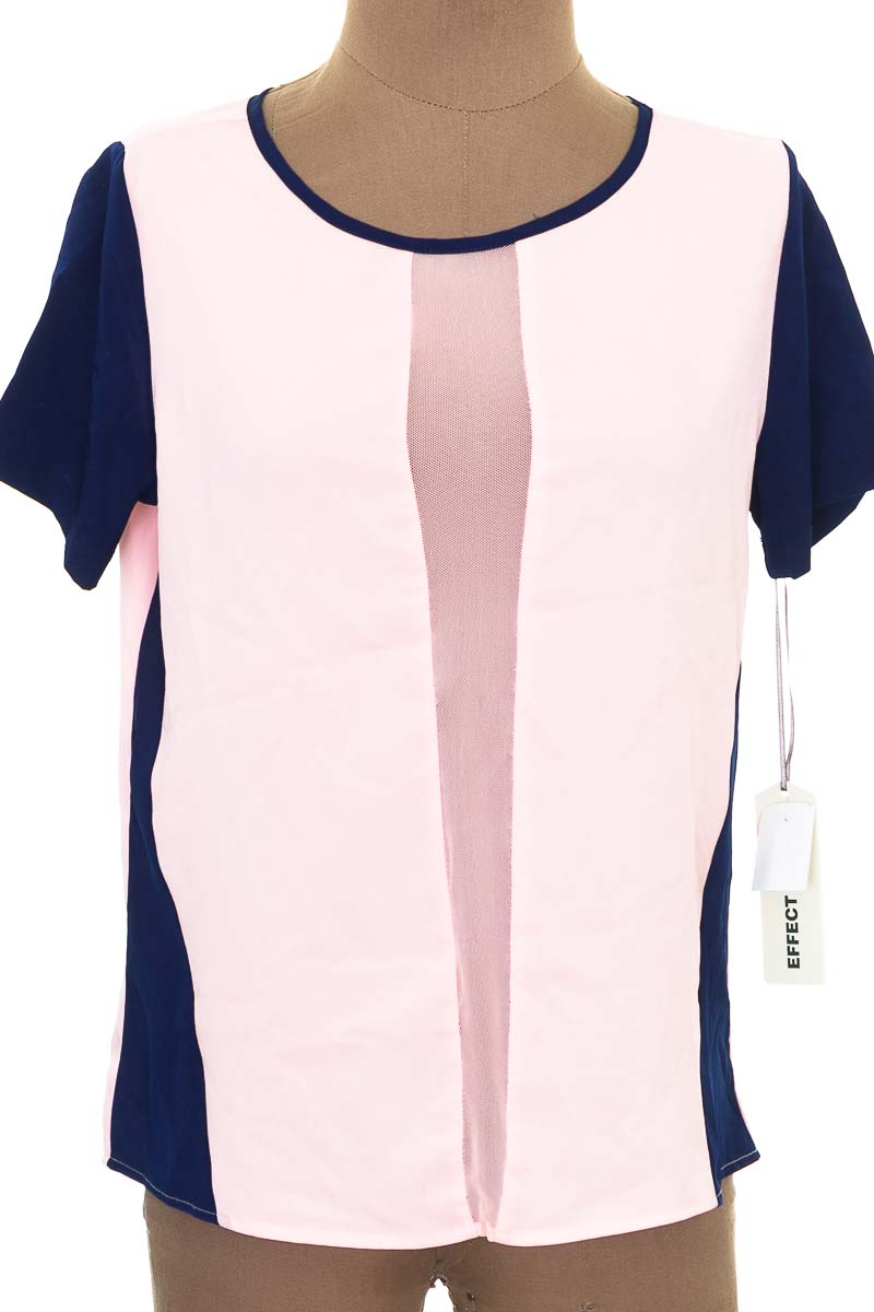 Blusa color Rosado - EFFECT FORMAL