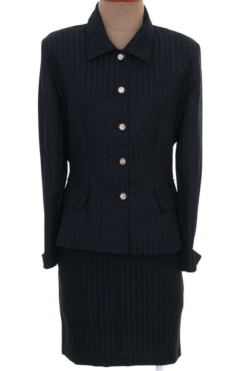 Conjunto Conjunto de Falda color Negro - Pariscope