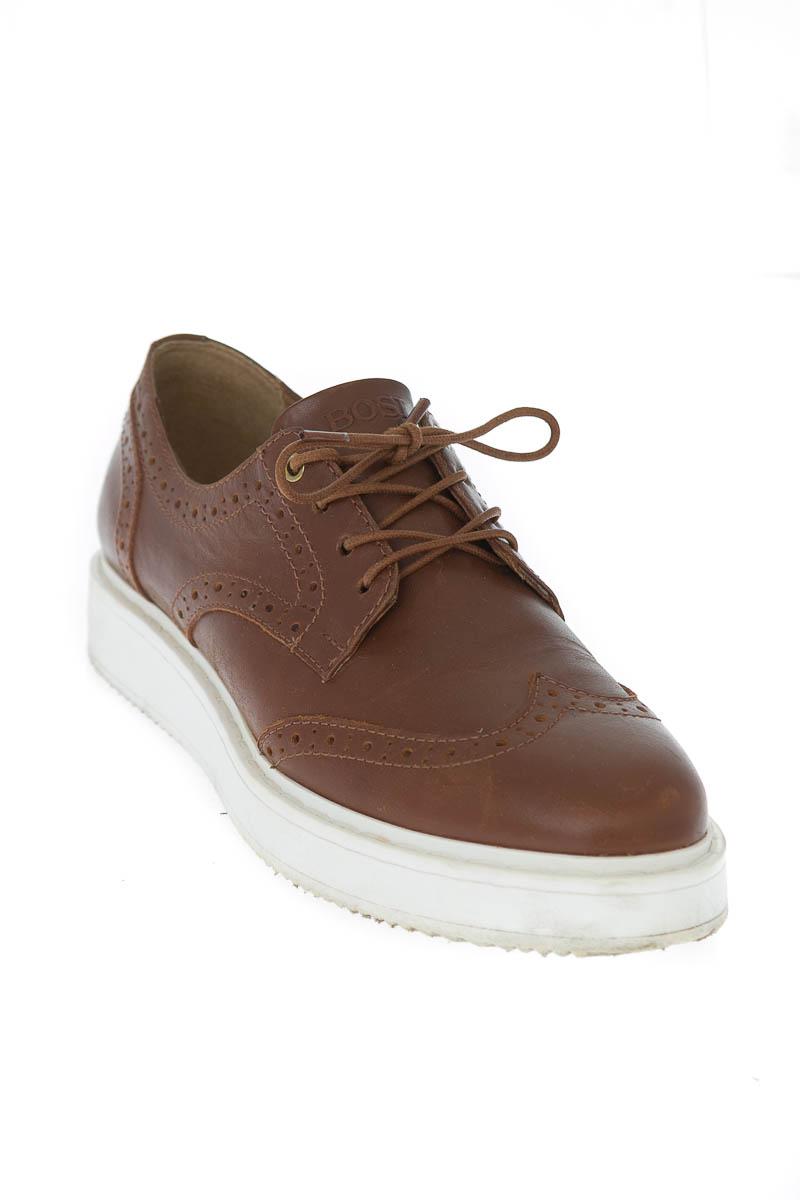 Zapatos color Café - Bosi