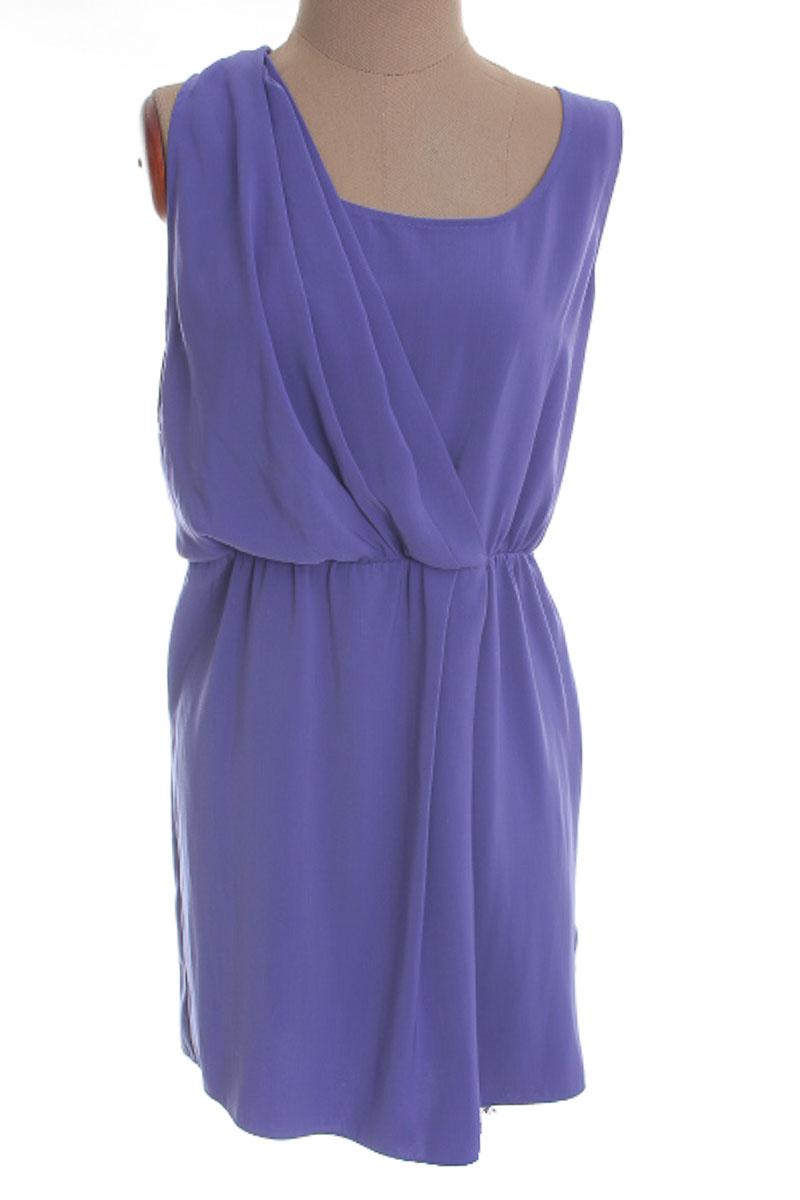 Vestido / Enterizo Casual color Azul - DKNY
