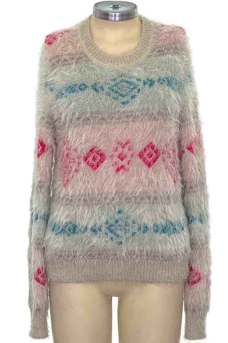 Sweater color Beige - Sybilla