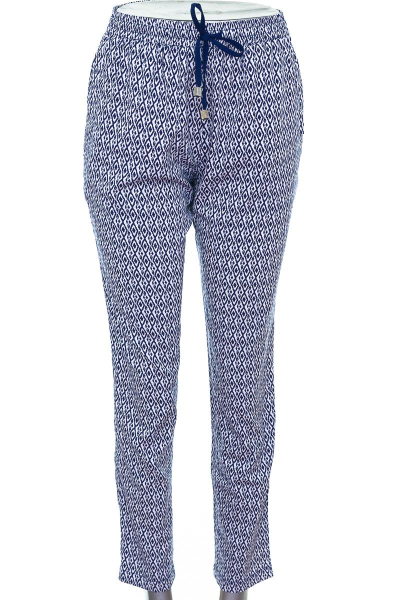 Pantalón Casual color Azul - Only