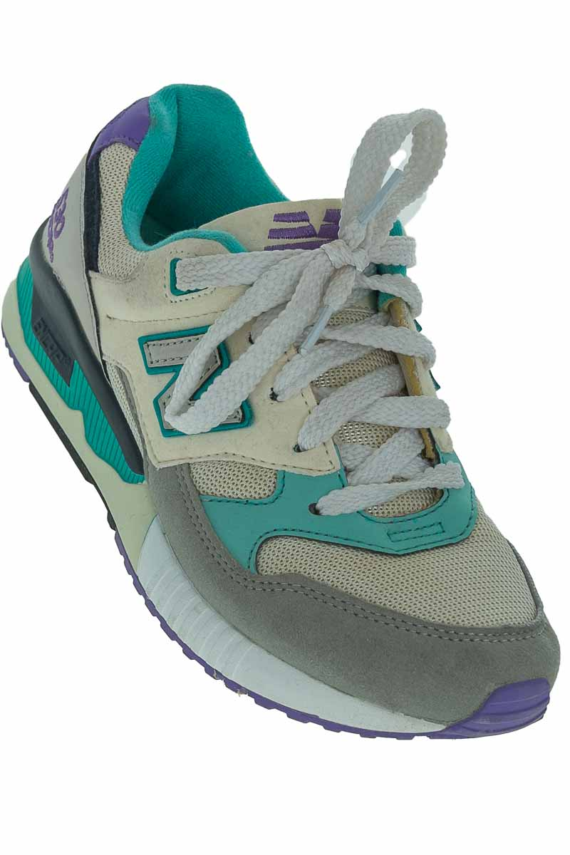 Zapatos color Beige - New Balance