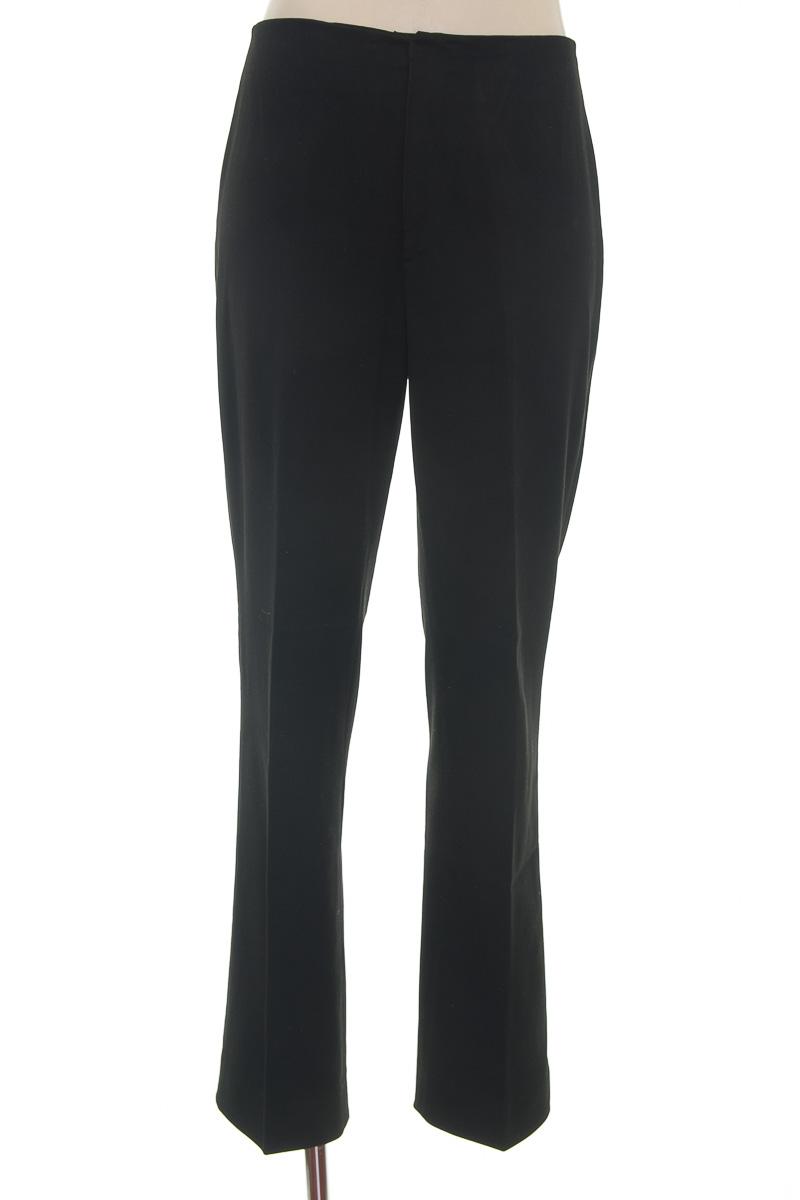 Pantalón color Negro - Vertigo