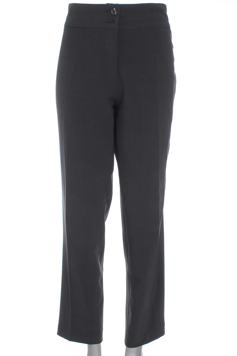 Pantalón Formal color Gris - Armi