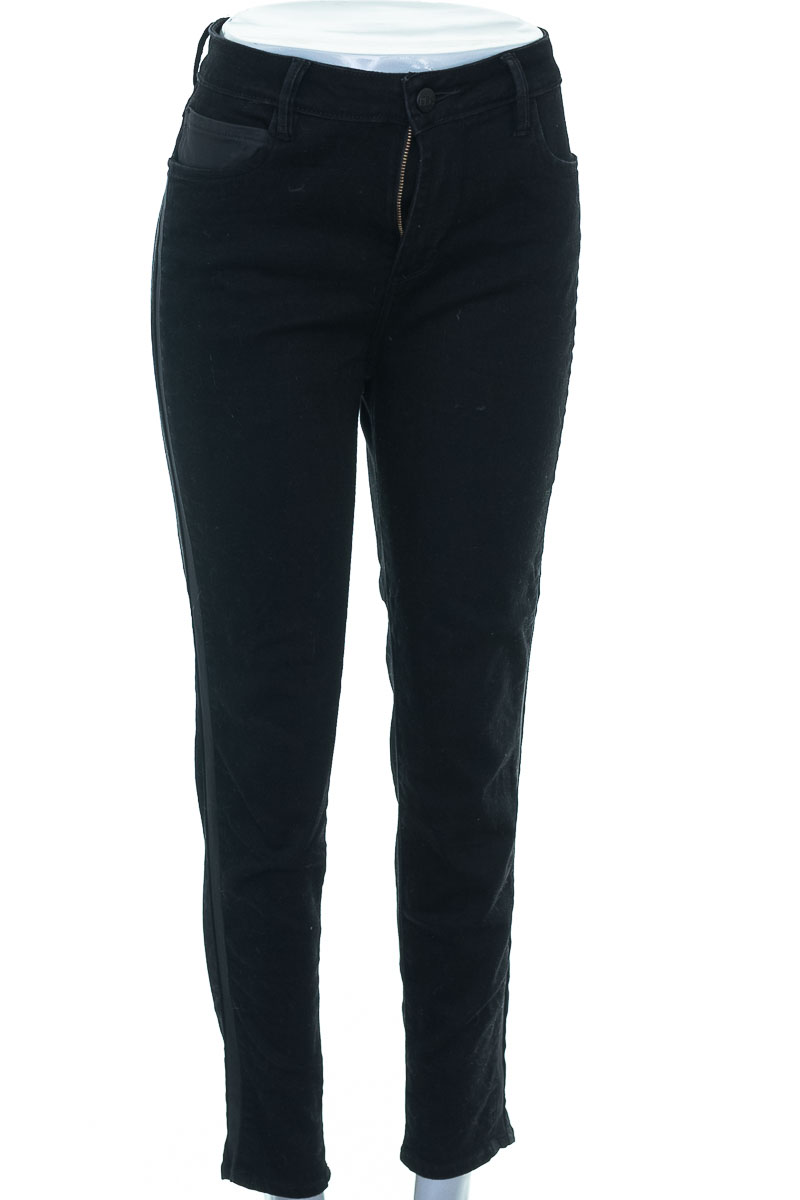 Pantalón color Negro - FDS