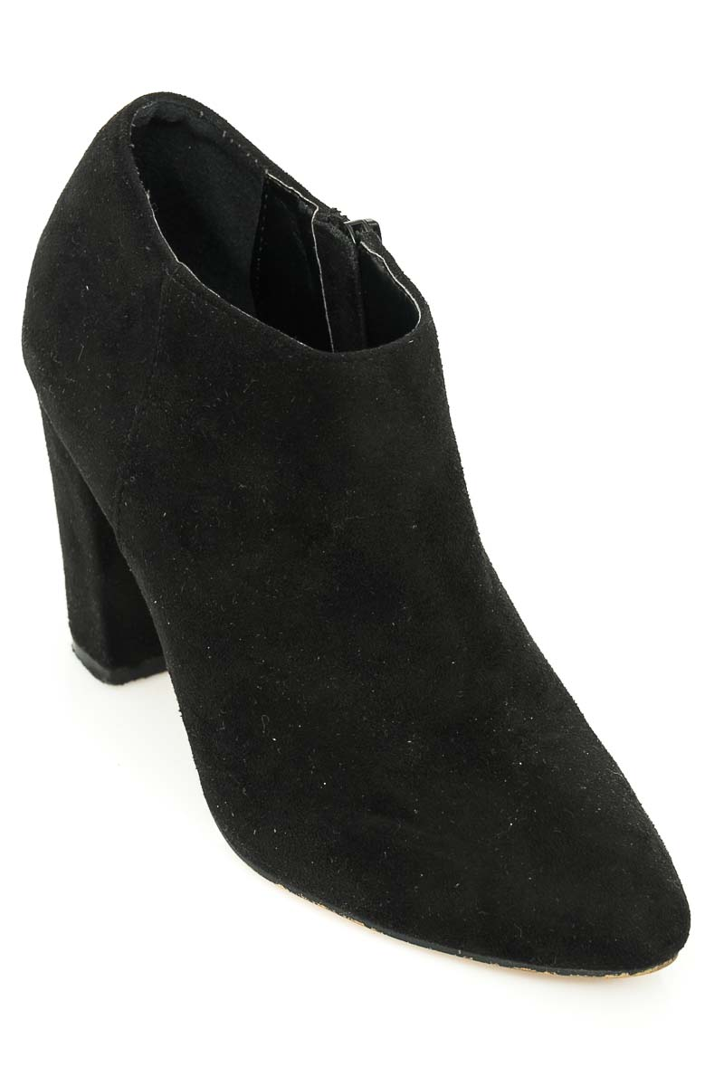 Zapatos color Negro - ELA