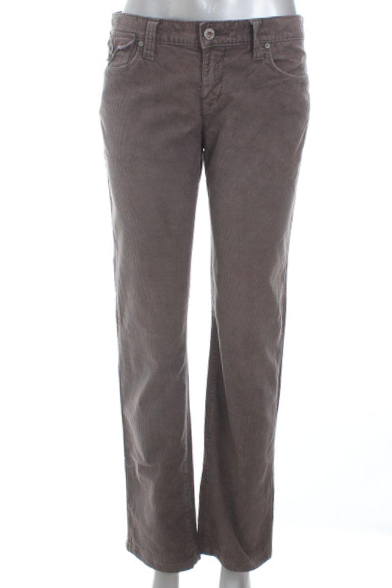 Pantalón Casual color Gris - Lucky Brand