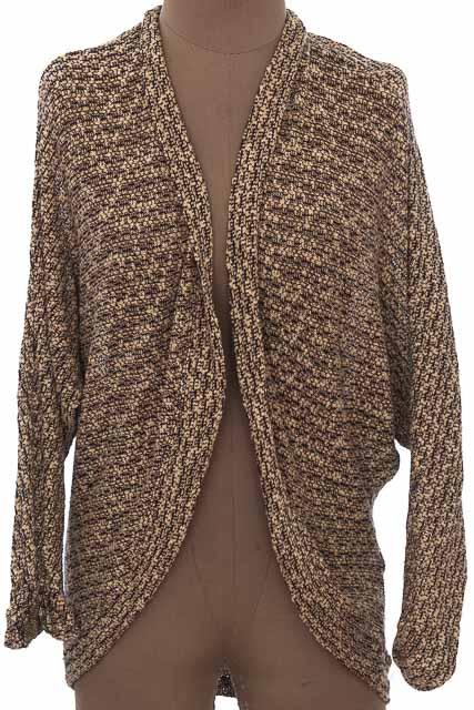 Sweater color Beige - XXI