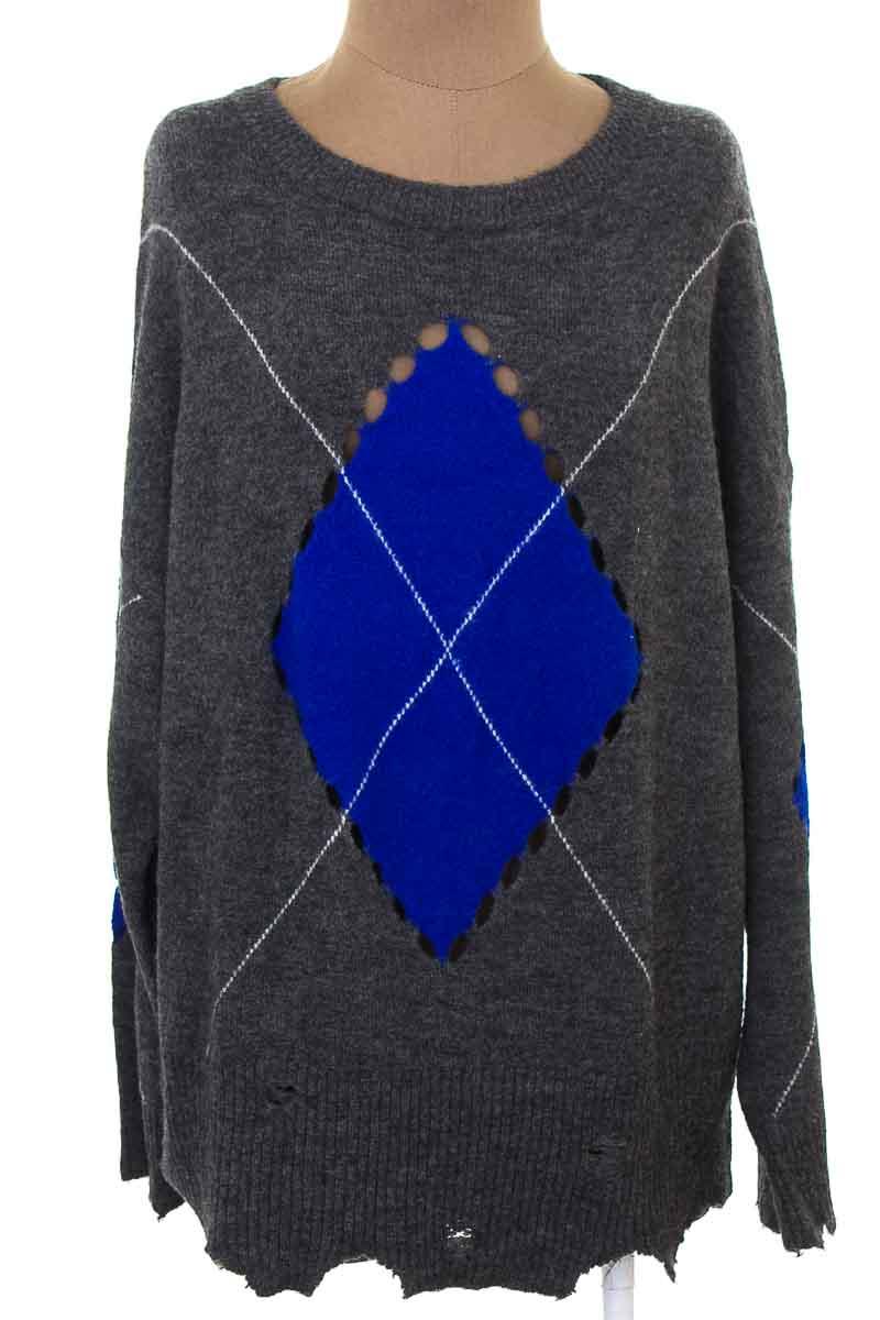 Sweater color Gris - Zara