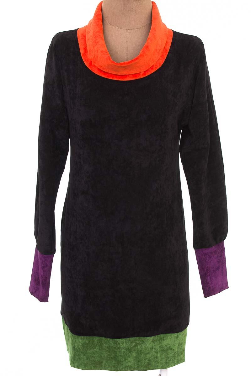 Vestido / Enterizo color Negro - CKHEAVEN