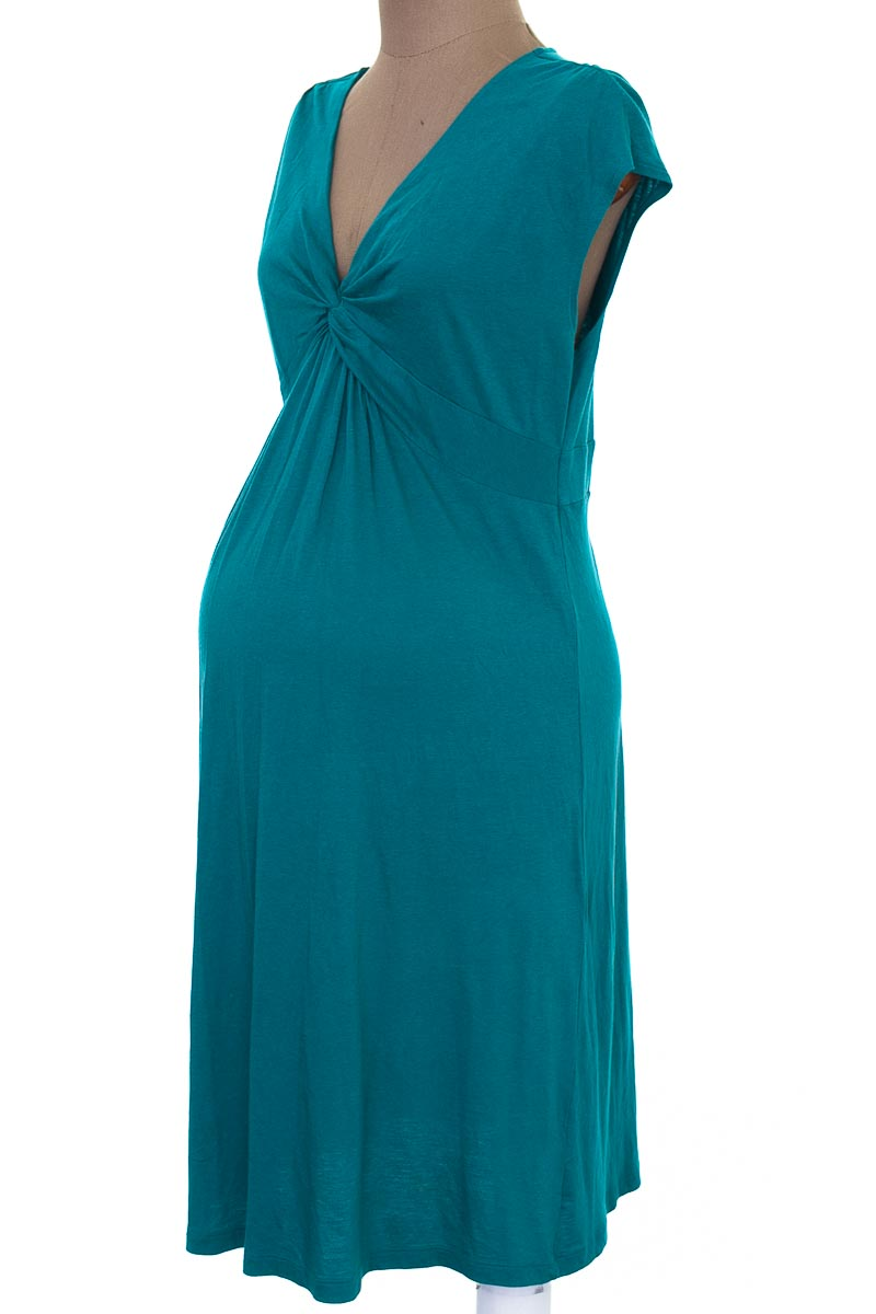 Vestido color Verde - Old Navy