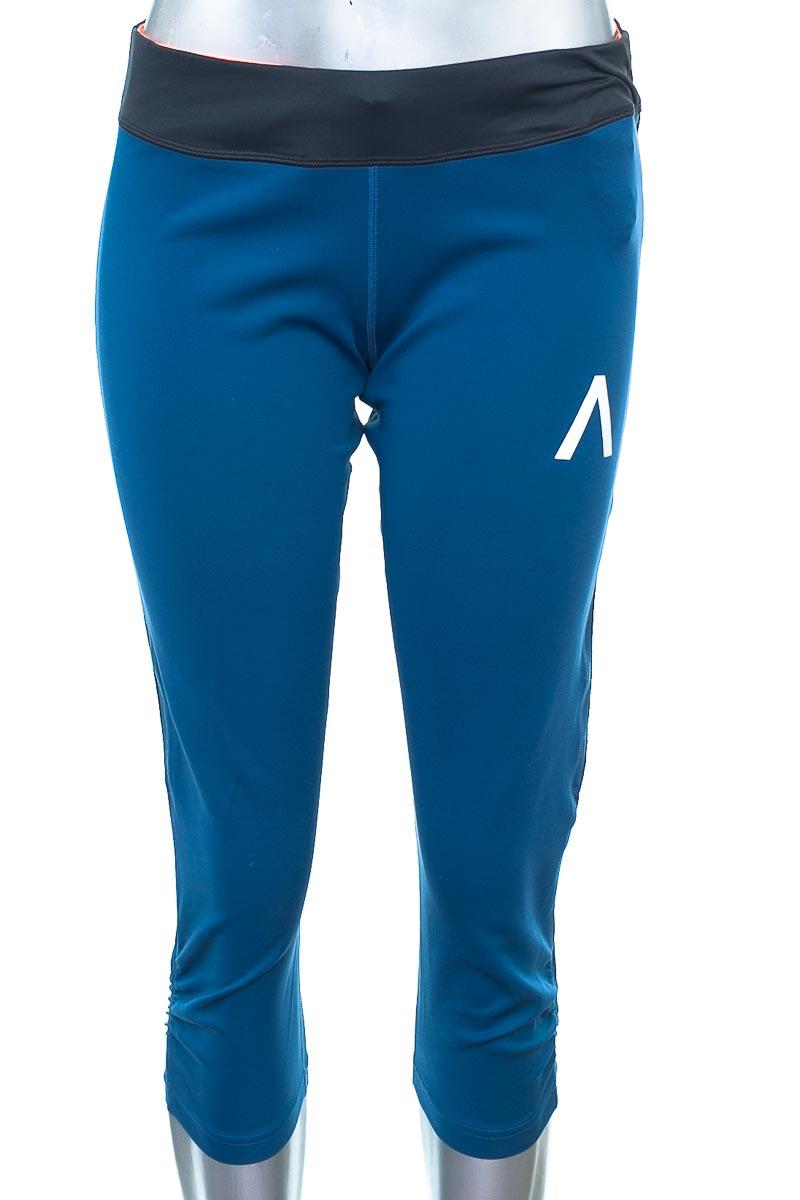 Ropa Deportiva / Salida de Baño Pantalón Deportivo color Azul - Adidas
