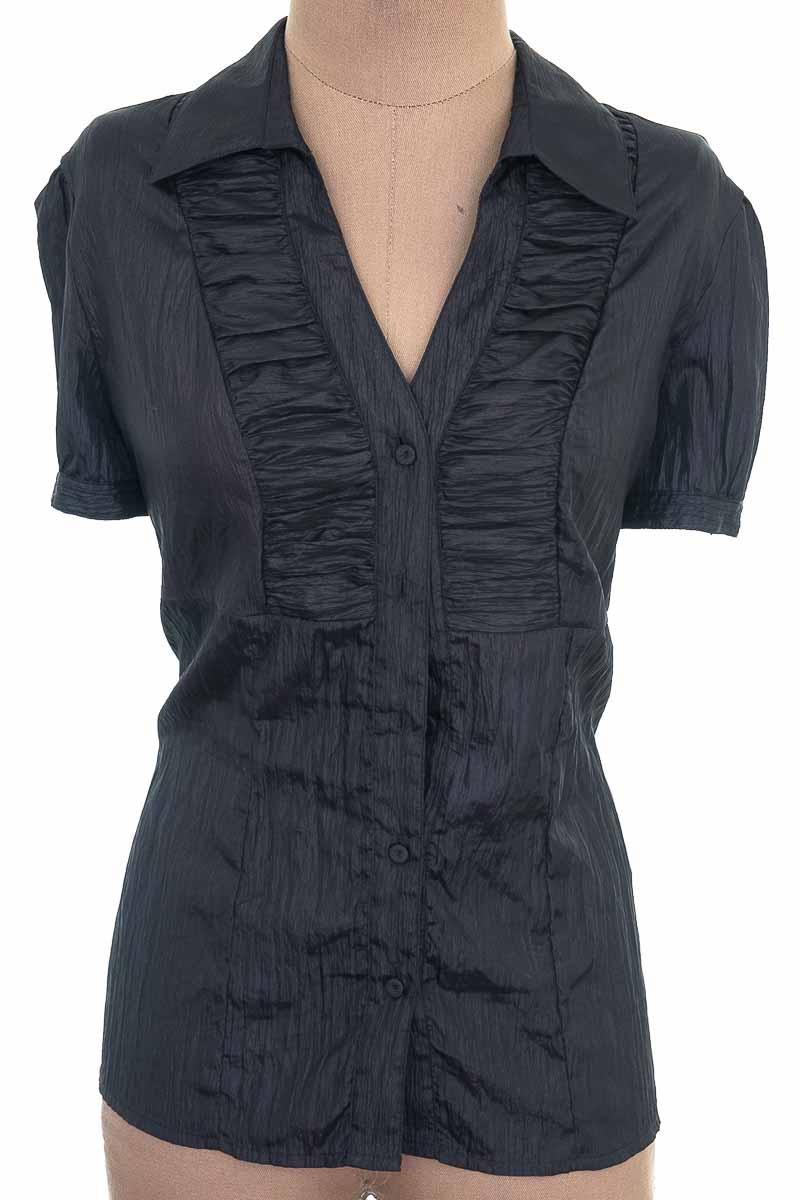 Blusa color Negro - Prestige