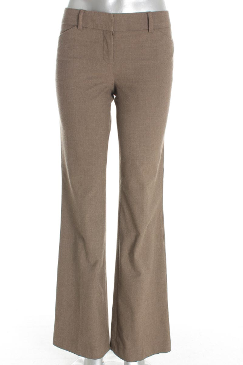 Pantalón Formal color Beige - Express