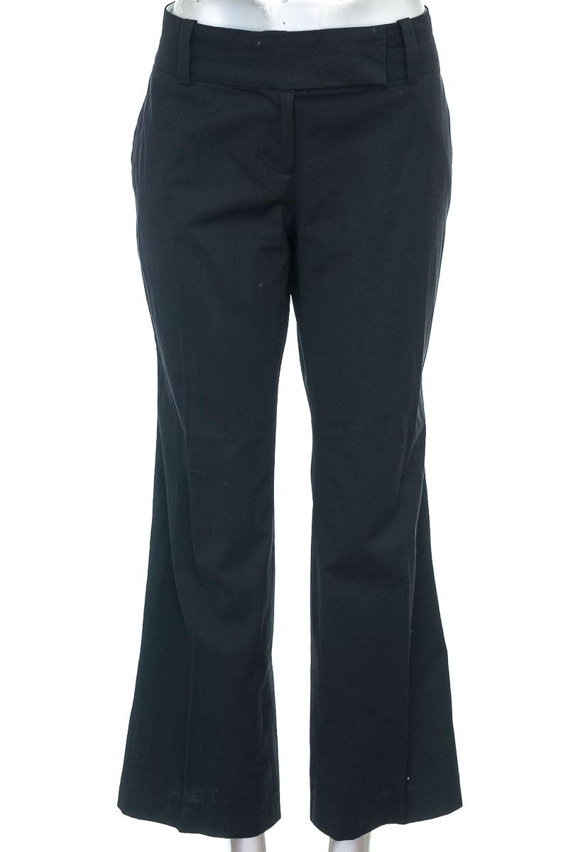 Pantalón Formal color Negro - Ann Taylor