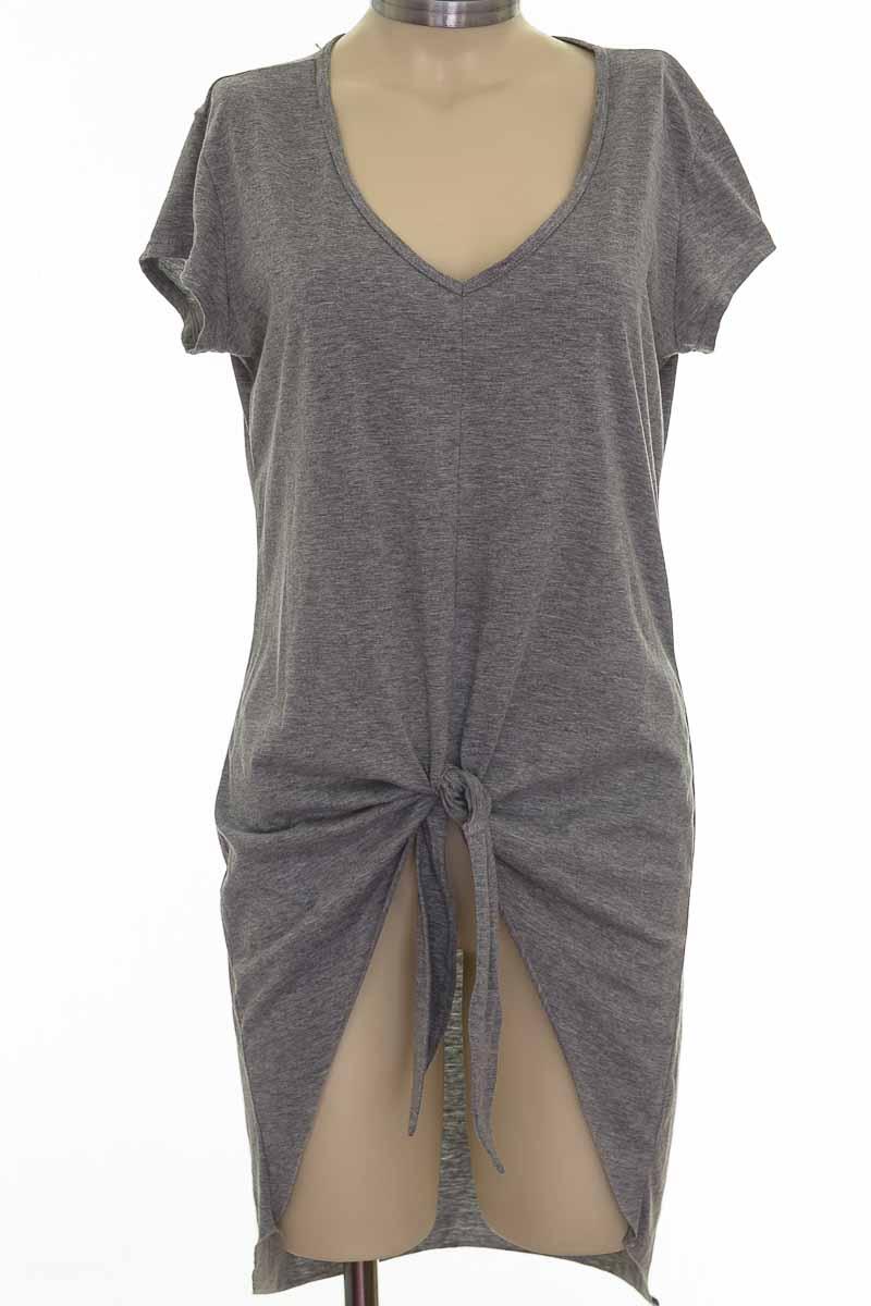 Blusa color Gris - Carmel