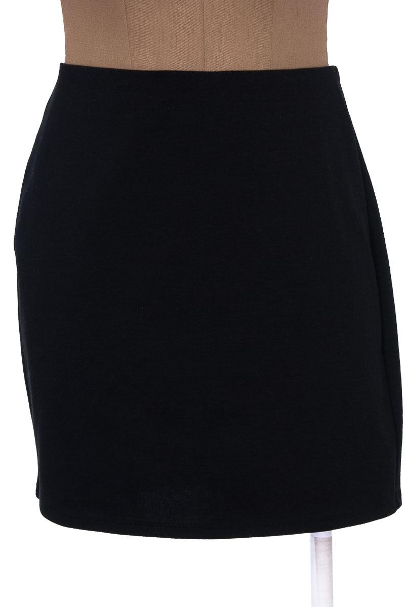 Falda Elegante color Negro - GAP