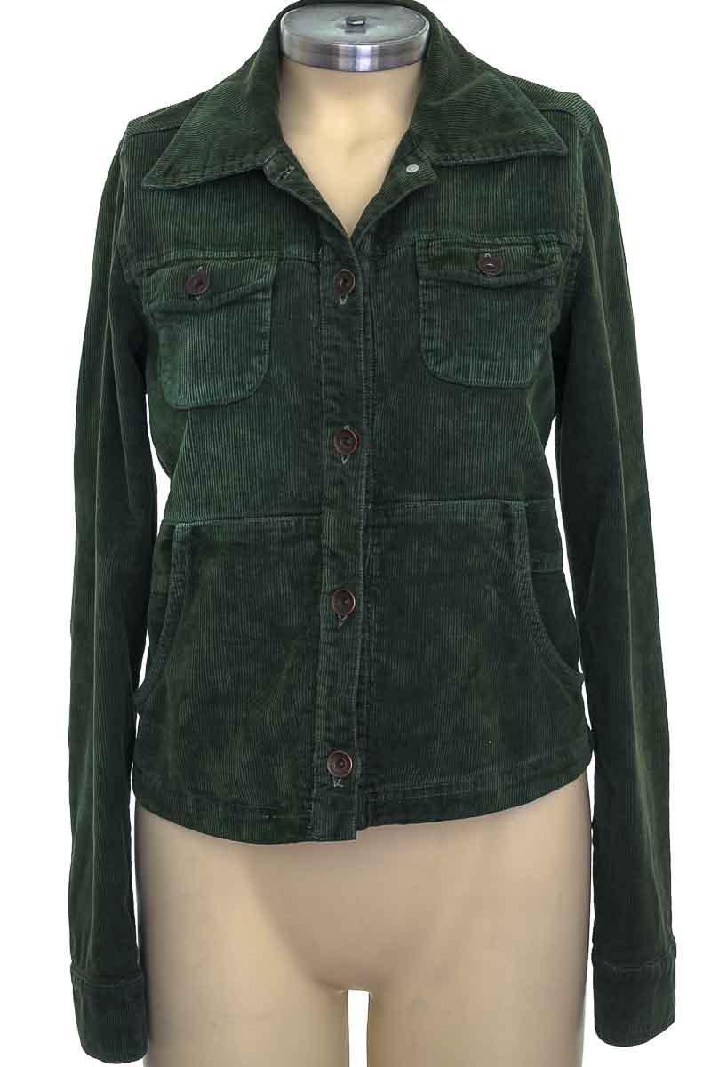 Chaqueta / Abrigo color Verde - Americanino
