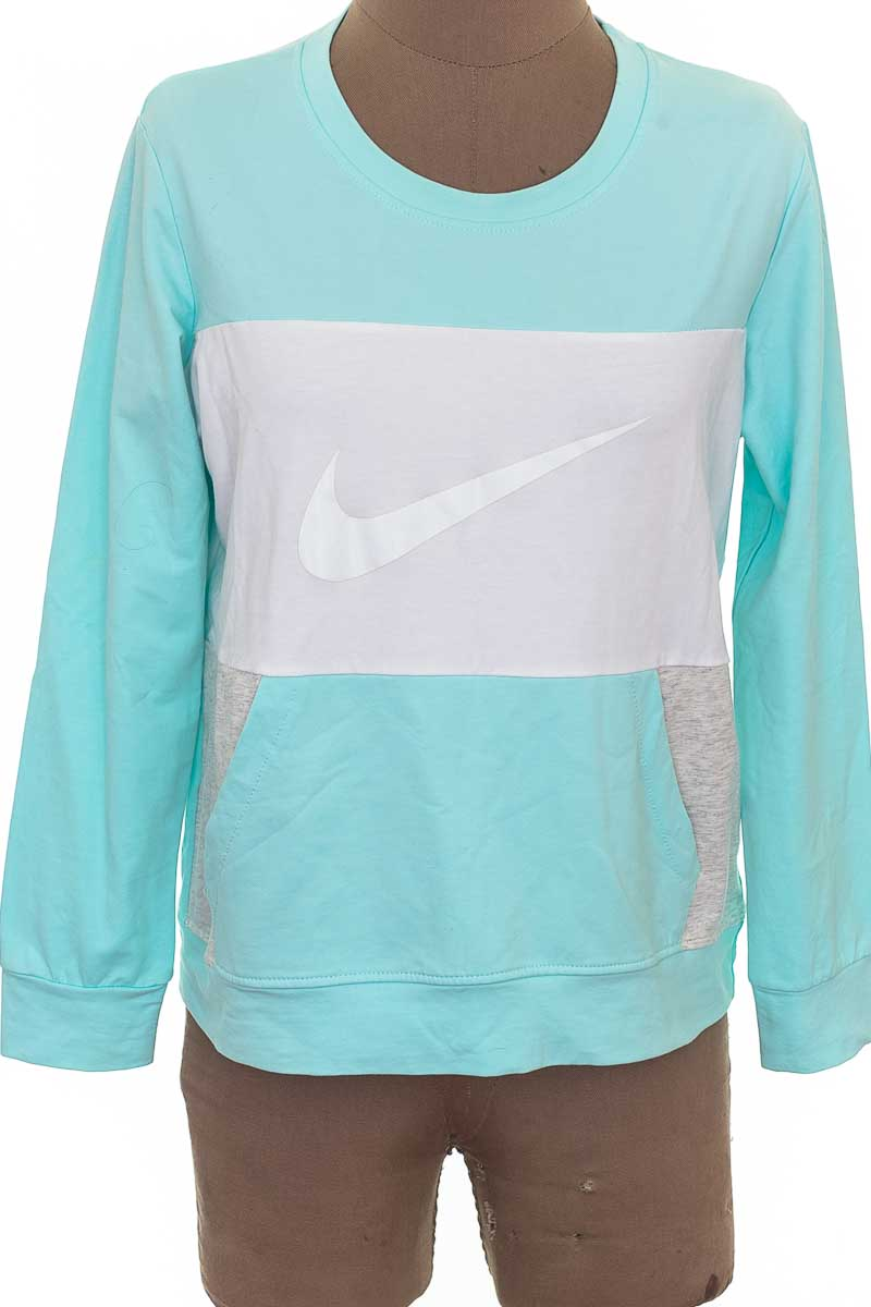 Sweater color Verde - Nike