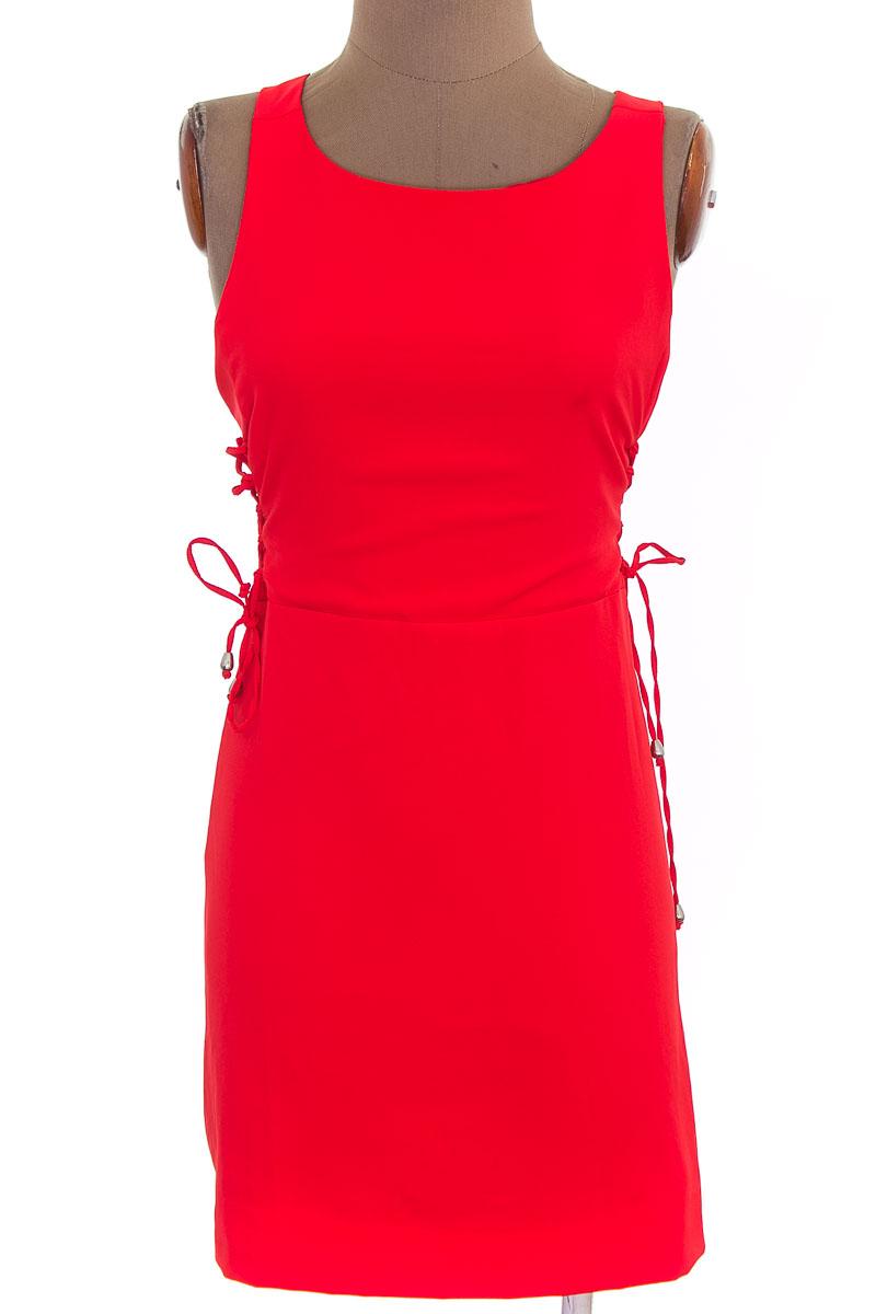 Vestido / Enterizo Casual color Rojo - ELA